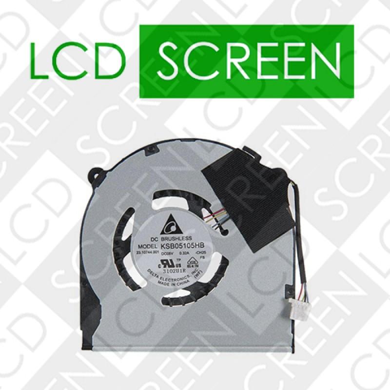 Вентилятор для ноутбука SONY SVT13, SVT13-124CXS, SVT131A11T (KSB05105HB), кулер