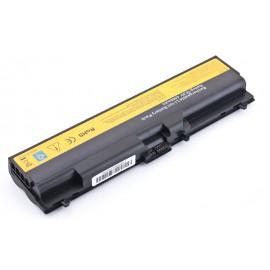 Батарея Lenovo ThinkPad E40, E50, Sl410, T410, T510, W510, 11,1V, 4400mAh, Black