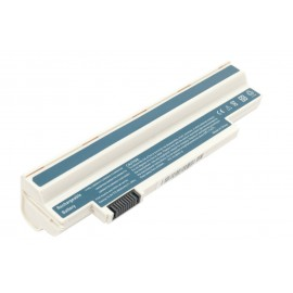 Батарея Acer Aspire One 532h, 10,8V 6600mAh White