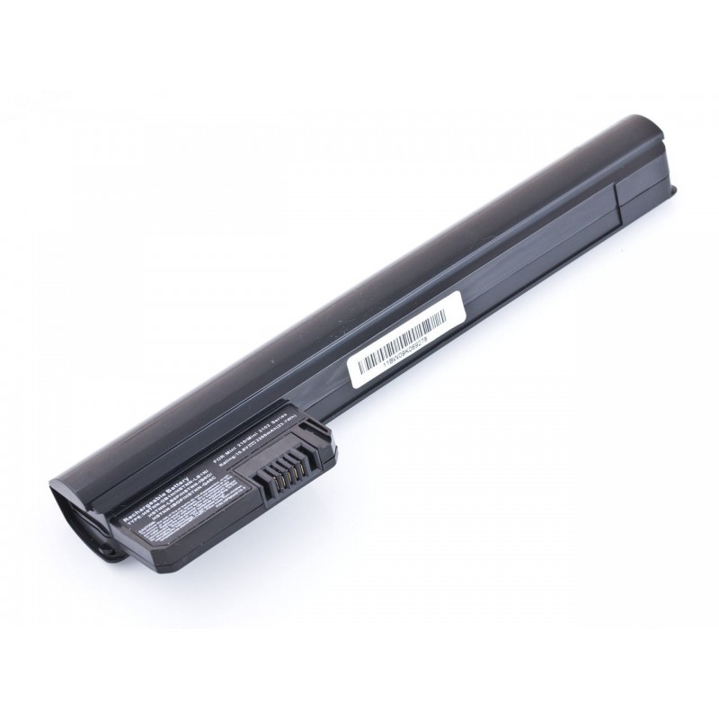 Батарея HP Mini 210, CQ20, HSTNN-LB0P, HSTNN-XB0P, 10,8V 2400mAh Black
