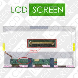 Матрица 17,3 Samsung LTN173KT01 101 LED