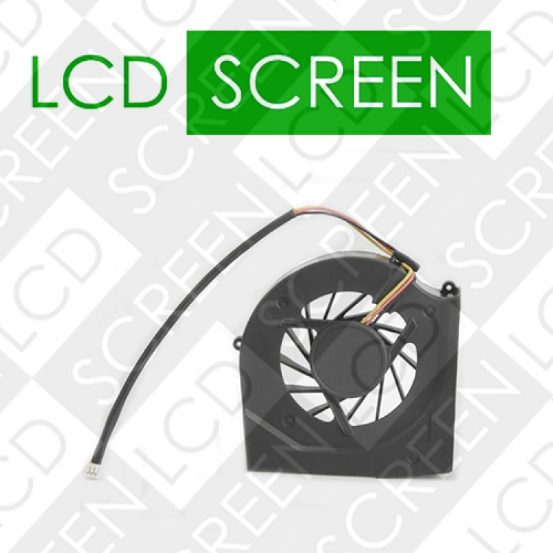 Вентилятор для ноутбука SONY VGN-CR... series, PCG-5... series (UDQFLZR02FQU), кулер