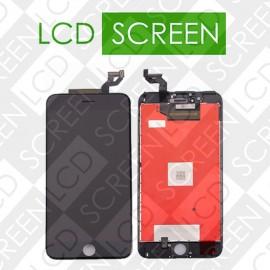 Дисплей для iPhone 6S Plus с сенсорным экраном, черный, модуль, дисплей + тачскрин