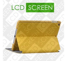 Чехол Devia для iPad Air Charming Yellow