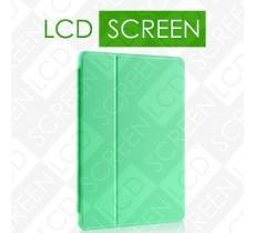 Чехол Vouni для iPad Air Glitter Green