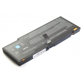 Батарея HP Envy 14 14,8V 4400mAh Black