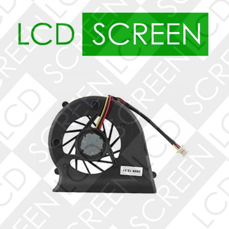 Вентилятор для ноутбука SONY VGN-BX51XP PCG-9Y2M (UDQFLZH06FQU), кулер