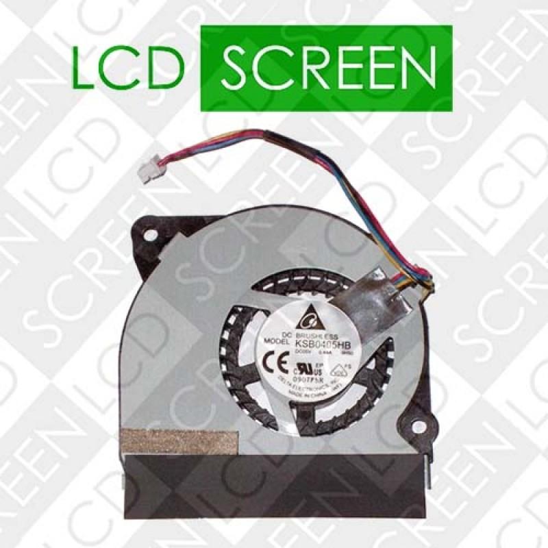 Вентилятор для ноутбука ASUS Eee PC 1201N, 1201NB, 1201NL, 1201PN (13GOA1V10P020-10), кулер