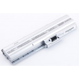 Батарея Sony VAIO VGN-Z, 10,8V, 5200mAh, Black