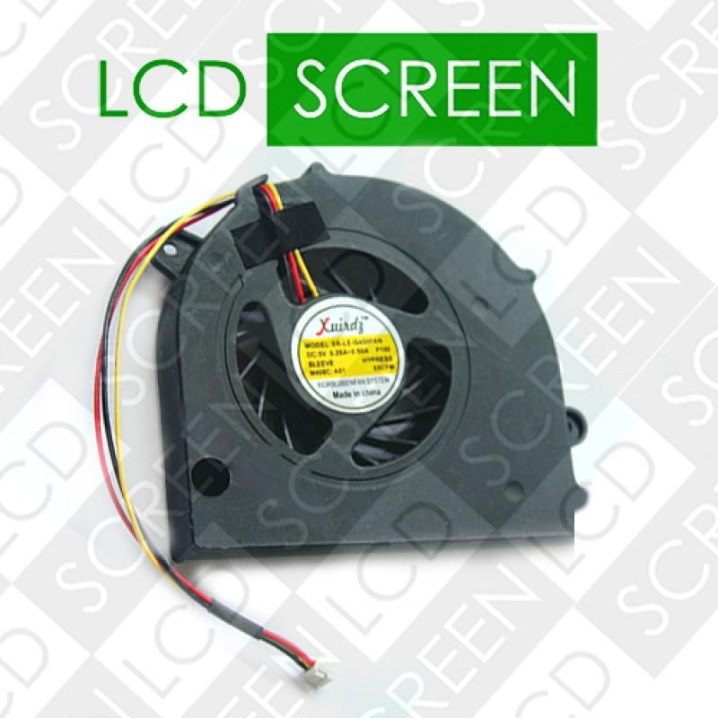 Вентилятор для ноутбука LENOVO IdeaPad G550, G555, G450, G450A, G450M, G455 (MF60090V1-C000-G99), кулер