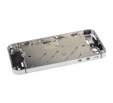 Midde Houisng Chassis Frame For Iphone4 Silver