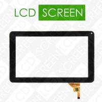 Тачскрин Assistant AP-901 Allwinner A13 Q9, черный, 9 сенсор для планшета
