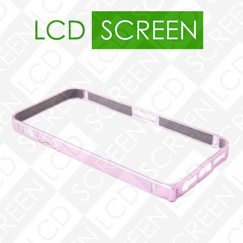 Бампер Vouni для iPhone 5/5S Classic Pink