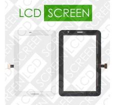 Тачскрин для планшетов Samsung P3100 Galaxy Tab2 , P3110 Galaxy Tab2, белый (версия 3G), touch screen, сенсорный экран