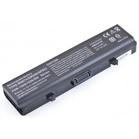 Батарея Dell 500, Inspiron 1440, 1750, 11,1V, 4400mAh, Black