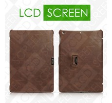 Чехол iCarer для iPad Air Vintage Brown (RID504)
