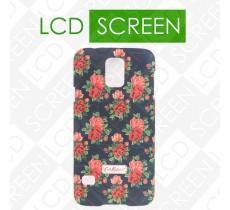 Чехол Cath Kidston для Samsung Galaxy S5 - 24