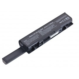 Батарея Dell Studio 1535, 1536, 1537, 1555, 11,1V 6600mAh Black