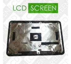 Крышка дисплея для ноутбука HP (DV6-3000), black, 603652-001