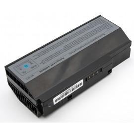 Батарея Asus G53, G53JW, G53SW, G53SX, G73JH, G73JW, G73SW, VX7 14,8V 4400mAh Black