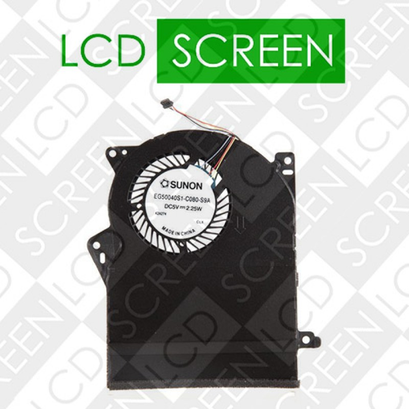 Вентилятор для ноутбука ASUS Pad Transformer Book TX300CA (13NB0071M18021), кулер