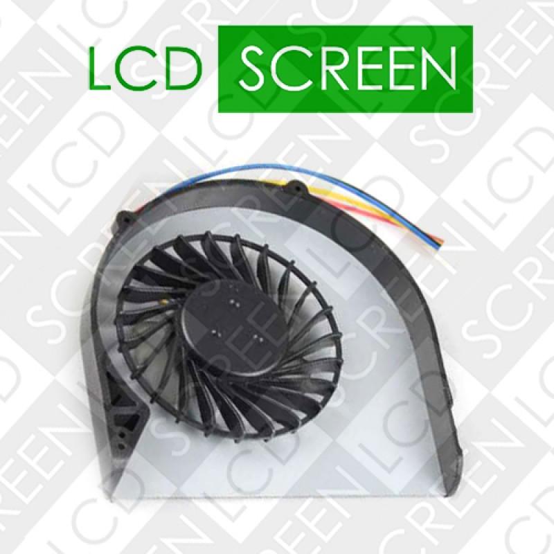 Вентилятор для ноутбука LENOVO IdeaPad V580, B580, B590, B590A, M590, M595, V580C, M490, M495, V480 (KSB06105HB), кулер