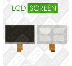 Дисплей для планшета Ainol Novo 7 Elf 2; Acer Iconia Tab A100, Iconia Tab B1-A71, Iconia Tab B1-A710