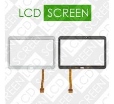 Тачскрин для планшетов Samsung P5200 Galaxy Tab3, P5210 Galaxy Tab3, белый, touch screen, сенсорный экран