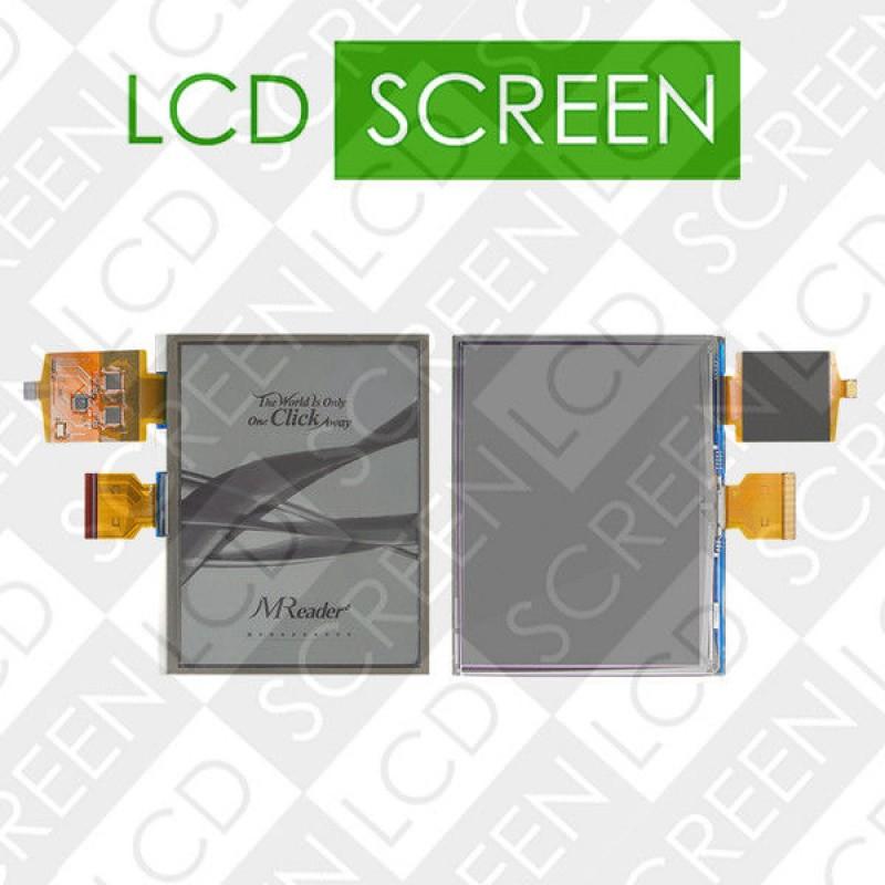 Модуль (дисплей + тачскрин) для электронной книги 6 ONEXT Touch&Read 001, A0608E02 (800x600)
