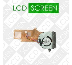 Вентилятор для ноутбука ASUS Eee PC 1025C (13GOA3F1AM010-10), кулер+радиатор