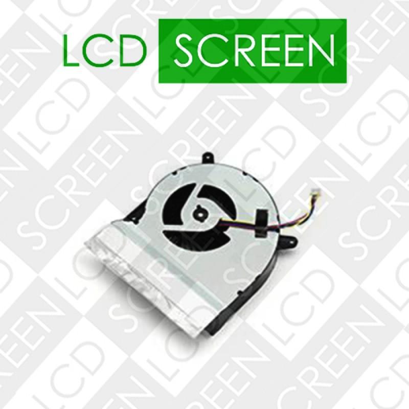 Вентилятор для ноутбука ASUS G750JS (ДЛЯ ВИДЕОКАРТЫ) (13NB04M1P01011), кулер