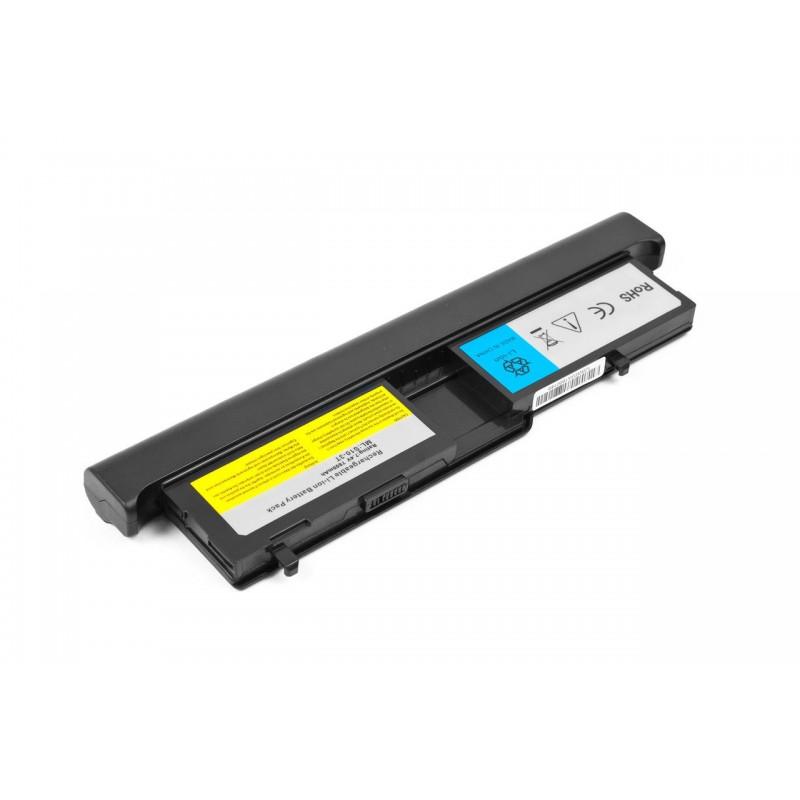 Батарея Lenovo IdeaPad S10-3t, 7,4V, 7800mAh, Black