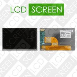 Дисплей для планшета 7 HTC Flyer Tablet P510e, матрица LG LD070WS2 (SL) (01)
