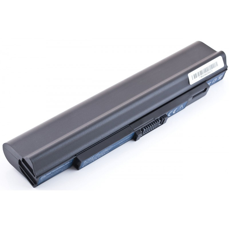 Батарея Acer Aspire One 751H, 11,1V 4400mAh Black
