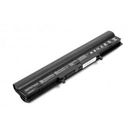 Батарея Asus U36, U36J, U36JC, U36S, U36SD, U36SG 14,4V, 4400mAh, Black