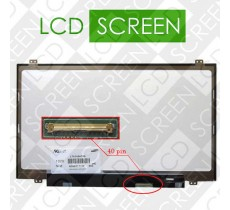Матрица 14,0 Samsung LTN140AT08 LED SLIM