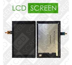 Модуль для планшета 10,1 Lenovo Yoga Tab 3 YT3-X50F YT3-X50 X50F X50, дисплей + тачскрин