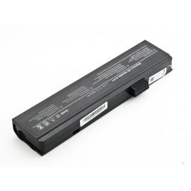 Батарея Fujitsu Amilo Pi1505, Pi1506 F/PA, 1510, L50-3S4000-S1P3, 11,1V 4400mAh Black