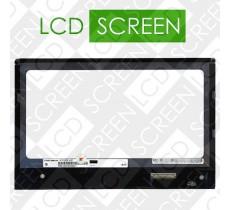 Дисплей для Asus 10,1 Eee Pad TF300T TF301T, MemoPad ME301T 10.1 (N101ICG-L21 Slim LED, 1280*800, 40pin)