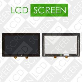 Дисплей для планшета Microsoft Surface RT, черный, с cенсорным экраном