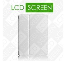 Чехол Vouni для iPad Mini/Mini2/Mini3 Glitter White