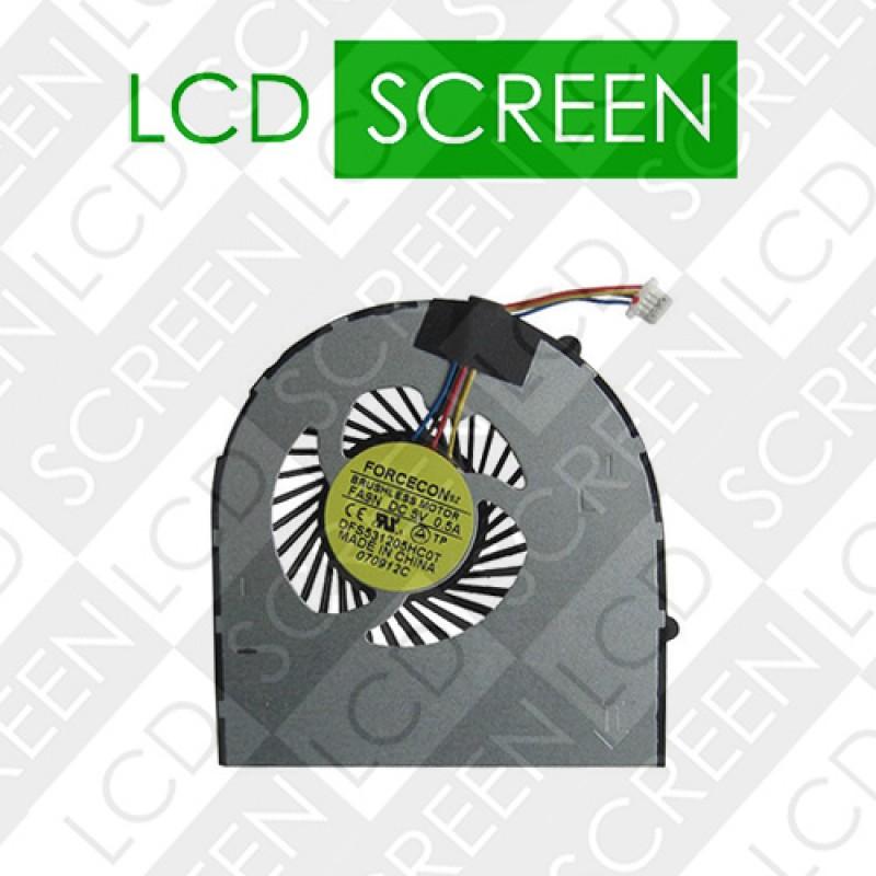 Вентилятор для ноутбука LENOVO IdeaPad B570, B570E, B575, B575E, V570, Z570, Z575, V570A, V575, V575A, Z575A (KSB0605HC), кулер
