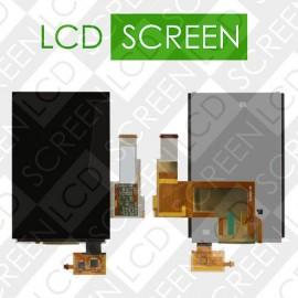 Дисплей для планшета Dell Streak Mini 5, черный, с cенсорным экраном