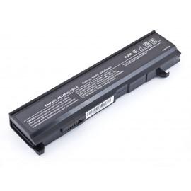 Батарея Toshiba Satellite A100, A150, A130, A135, M40, M50, M70, M110, 11,1V, 4400mAh, Black