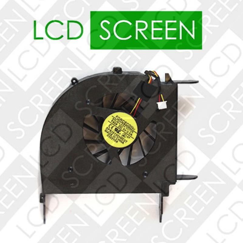 Вентилятор для ноутбука HP PAVILION DV7-2000, DV7-3000 series, кулер