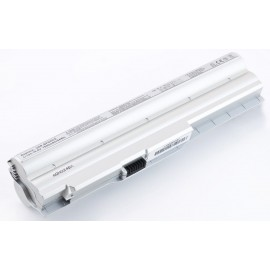 Батарея Sony VAIO VPC-Z, 10,8V, 7800mAh, Silver