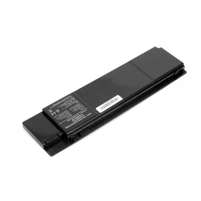 Батарея Asus Eee PC 1018, 1018P, 1018PB, 1018PD, 1018P, 1018PEB, 1018PED, 1018PG 7,4V 5100mAh