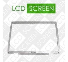 Рамка дисплея для ноутбука DELL (Inspiron: 1525, 1526), silver, 0XT981