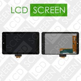 Модуль для планшета Asus Nexus 7 2012 ME370 ME370T, модуль, дисплей + тачскрин