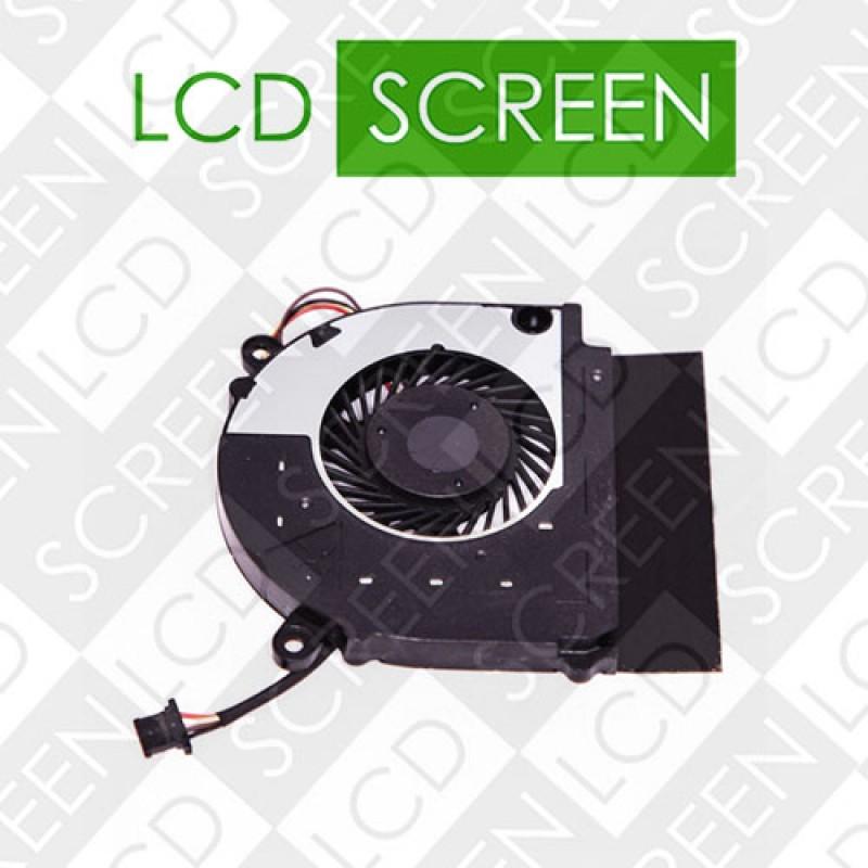 Вентилятор для ноутбука ACER TRAVELMATE 8481G (для дискретной видеокарты) (23.V4U02.001), кулер